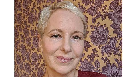 Stadsbrudskåren Marianne Djudic